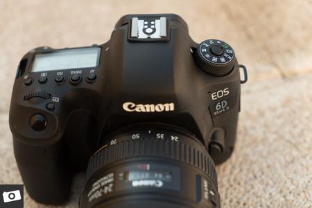 Canon EOS 6D Mark II Xataka Foto Chema Sanmoran