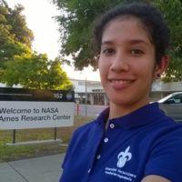 Conoce a Sonia Gamboa, la estudiante veracruzana que desarrolla investigación en la NASA