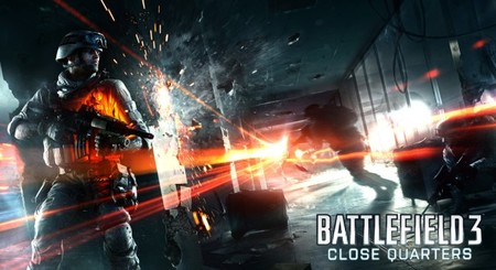 'Battlefield 3', vídeo del mapa Ziba Tower incluido en el próximo pack descargable Close Quarters