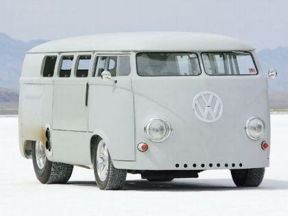 1962 Volkswagen Bus