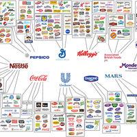 ¿Quién está detrás de las grandes marcas de consumo?