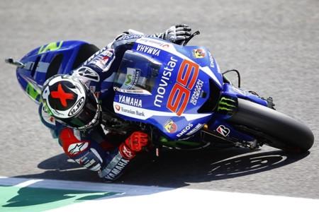 MotoGP Italia 2015: tres de tres para Jorge Lorenzo