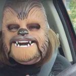 La feliz madre Chewbacca: el vídeo que está arrasando en Facebook