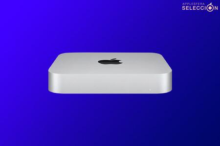 Descuentazo en el Mac mini con chip M1 de 512 GB: en TuImeiLibre lo dejan por 849 euros, su precio más bajo
