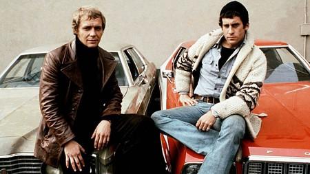 'Starsky & Hutch' tendrá un nuevo reboot de la mano de James Gunn y Amazon