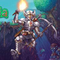 Tras el rifirrafe que mantuvo el creador de Terraria con Google, el juego llegará finalmente a Stadia la semana que viene