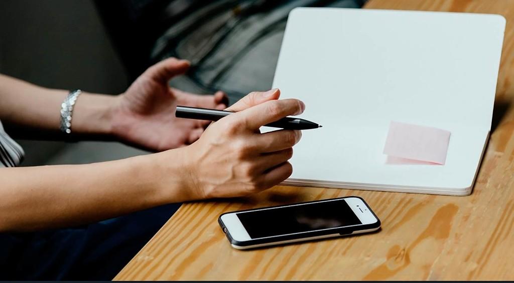 Los 9 mejores editores de texto para Android