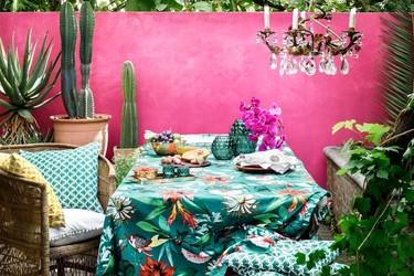 H&M nos llena el verano de color y naturaleza