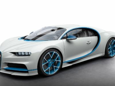 Si pagas un millón de euros extra por tu Bugatti Chiron, te lo llevas sin entrar a lista de espera