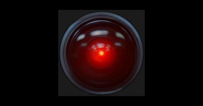 El increíble making of de 'Hal', uno de los mejores anuncios de la era Jobs