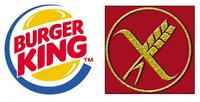 Burger King ofrece productos sin gluten aptos para celíacos en su menú
