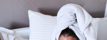 13 mascarillas capilares para hidratar tu pelo este invierno y lucir melena