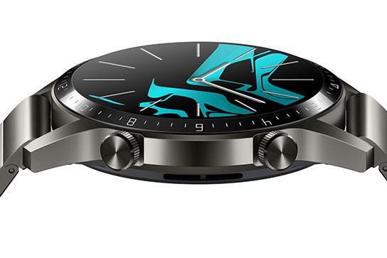 Huawei Watch Gt 2 Ficha Técnica De Características Y Precio