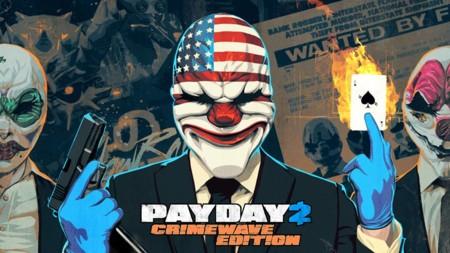 Payday 2: Crimewave Edition se sentirá muy diferente a la versión de consolas de pasada generación