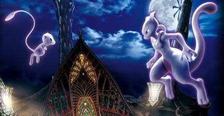 No te pierdas el espectacular tráiler de la película Mewtwo Strikes Back Evolution. Así lucen Ash, Misty, Brock y los Pokémon en CGI