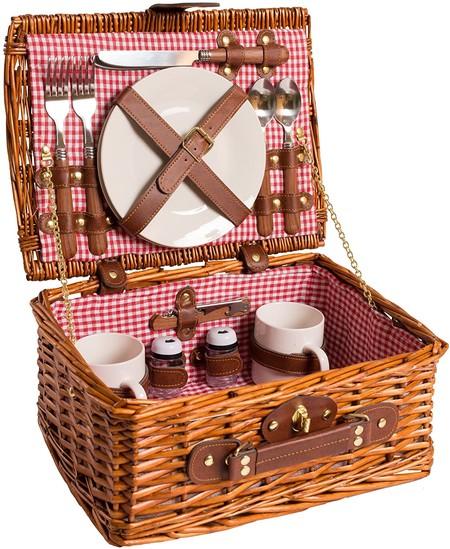 Cesta para picnic