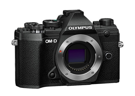 Olympus Om D E M5 Mark Iii 02