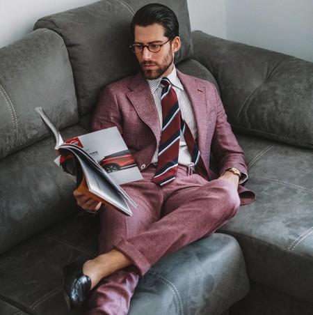 #PuroEGOSquad: los influencers visten en casa los looks perfectos para la oficina