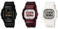 Casio presenta unos relojes G-Shock con notificaciones desde el iPhone