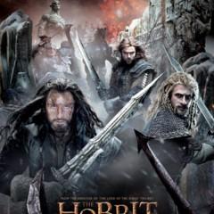 Foto 27 de 29 de la galería el-hobbit-la-batalla-de-los-cinco-ejercitos-carteles en Espinof