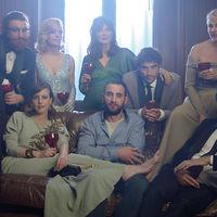 Dani Rovira tiene alucinaciones en el primer anuncio de los Premios Goya 2017