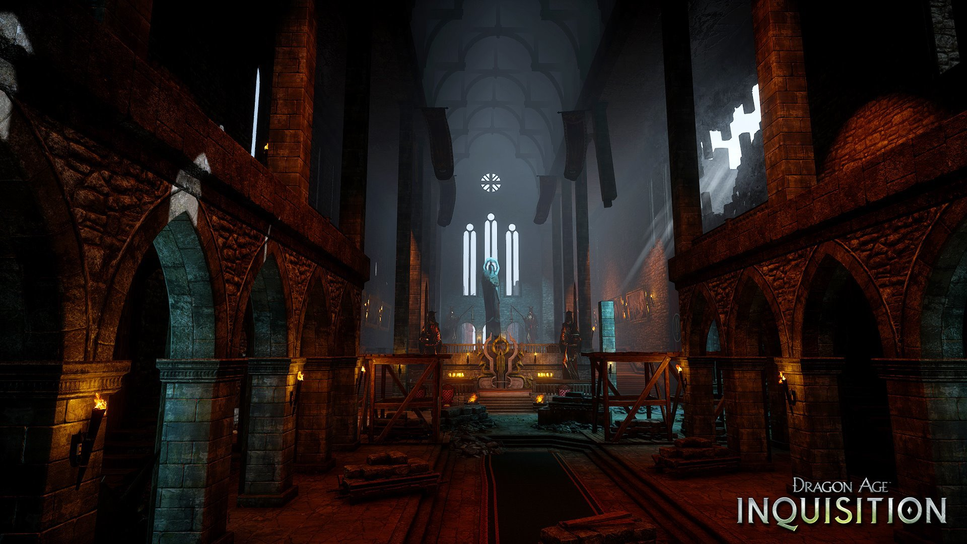Foto de Capturas de Dragon Age: Inquisition (7/10)