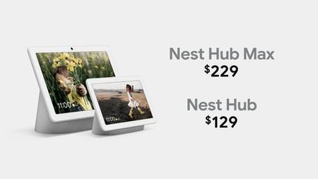 Nest Max Hub 12