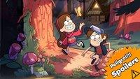 'Gravity Falls', una genialidad que promete