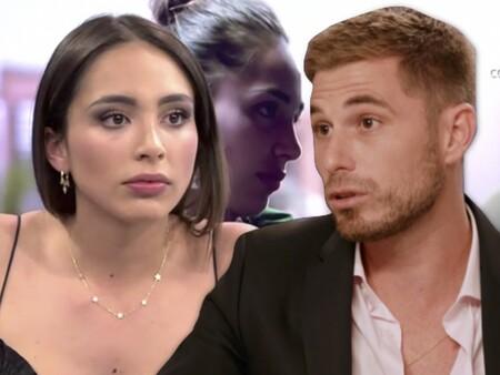 Sandra Pica anuncia que quiere romper su relación con Tom Brusse en un directo de 'Supervivientes': Estos son los famosos (terceros en discordia) que la han motivado