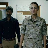 Telecinco contraataca y estrena 'Los nuestros 2' para competir contra 'Matadero'