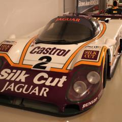 Foto 52 de 246 de la galería museo-24-horas-de-le-mans en Motorpasión