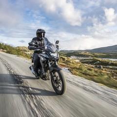 Foto 35 de 37 de la galería honda-cb500x-2019 en Motorpasion Moto