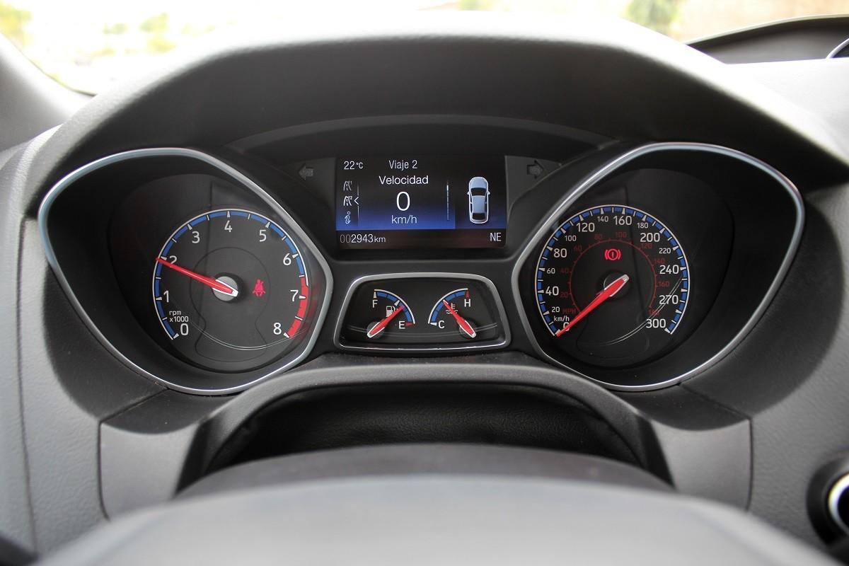Foto de Ford Focus RS (19/27)