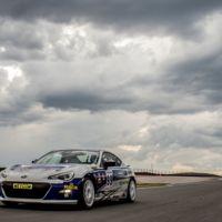 El Subaru BRZ Pentacar sigue evolucionando, ahora de la mano de Cosworth