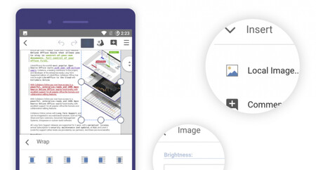 Collabora Office llega a Android y mejora en los demás sistemas operativos: una gran alternativa móvil a OpenOffice