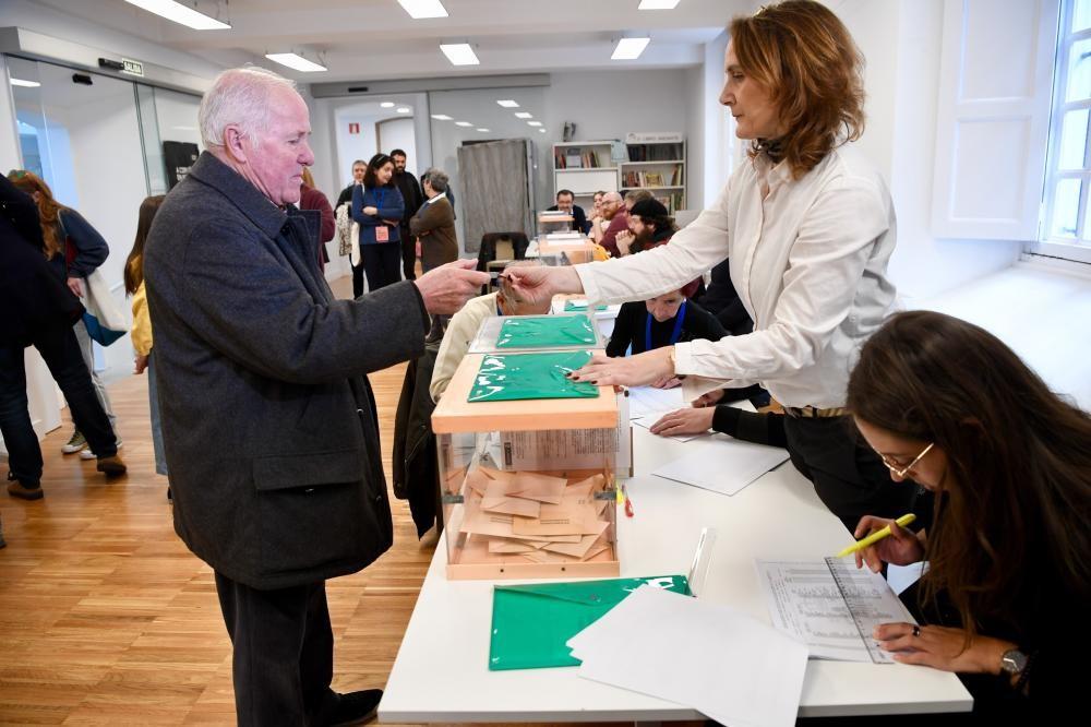 Cuatro años cuatro elecciones: imposible abordar el problema del sistema público de pensiones