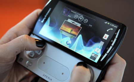 Sony Ericsson Xperia Play tiene una beta oficial de Ice Cream Sandwich