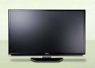 [Cedia 2007] Televisores LCD REGZA Super Narrow Bezel de Toshiba