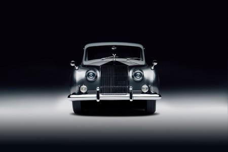 Rolls Royce Phantom V 1961 Por Lunaz 4