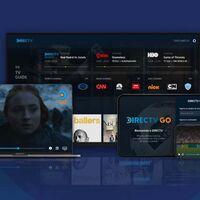 DIRECTV GO llega a las Smart TV de LG en México para ofrecer sus canales de televisión por cable, pero por internet