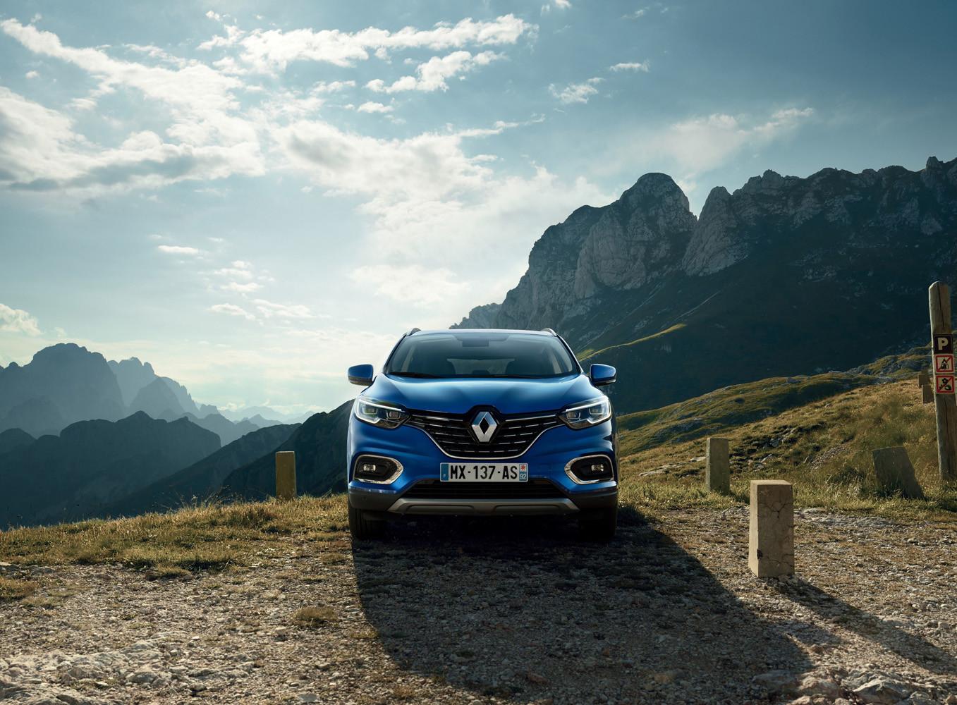 Foto de Renault Kadjar 2019 (52/52)