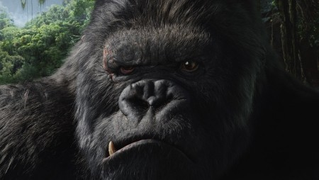 Trailers para TV de 'King Kong'