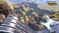 Trials Fusion lanza beta cerrada para los que reserven el juego con antelación