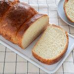 Pan de leche en molde con tang zhong: receta para un desayuno o merienda muy tierno