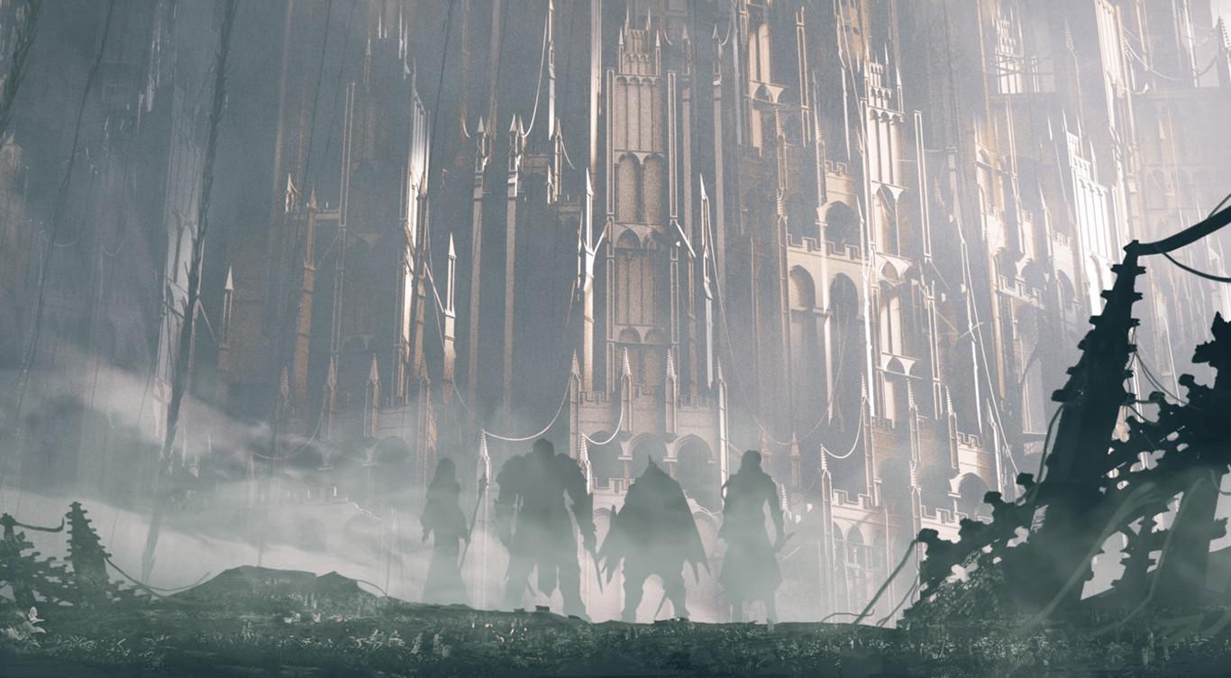 13 grandes ausentes que nos habría gustado ver en las conferencias del E3 2019