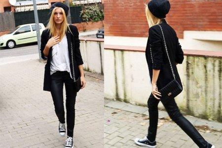 Moda en la calle: adiós al disfraz, hola al estilo diario real