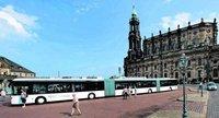 Alemania dispone del autobús más grande del mundo