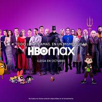 HBO Max llega a España el 26 de octubre y Vodafone lo incluirá en su oferta televisiva