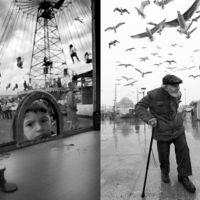 Fotografía de calle en una Turquía de espíritu añejo de la mano de Sadık Üçok