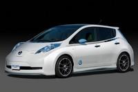 El Nissan Leaf Nismo se fabricará en una edición limitada